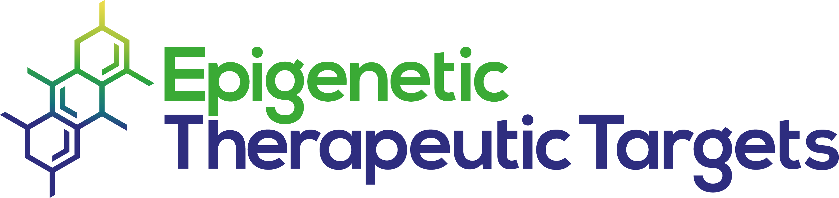 HW210201 Epigenetic Therapeutic Targets logo 2021